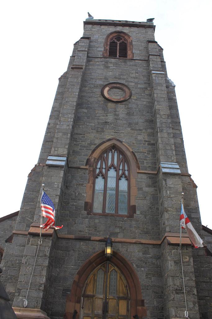 St. George's (Episcopal) Church