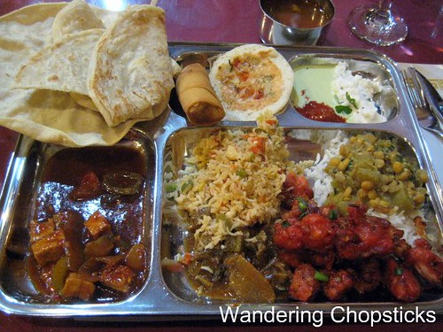Woodlands Indian Cuisine - Artesia (Little India) 11