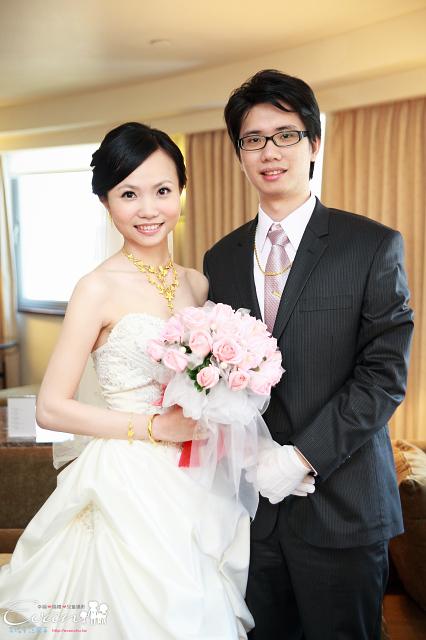 [婚禮攝影]亮鈞&舜如 婚禮記錄_061