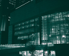 101117_002 (KindMania) Tags: mamiya film night shot n 120film 6x7 80mm f4l 7ii