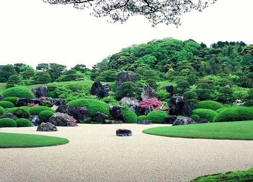 The Dry Landscape Garden-spr2