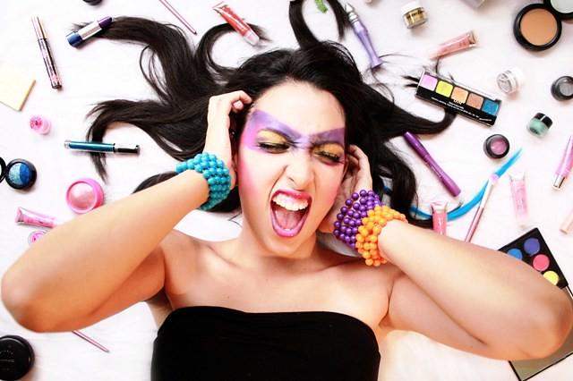 Makeuplocalypse