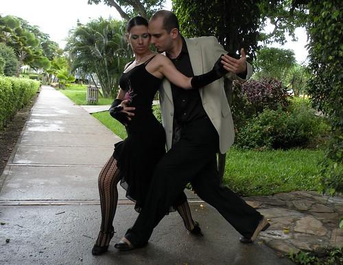 Academia de Tango Romance