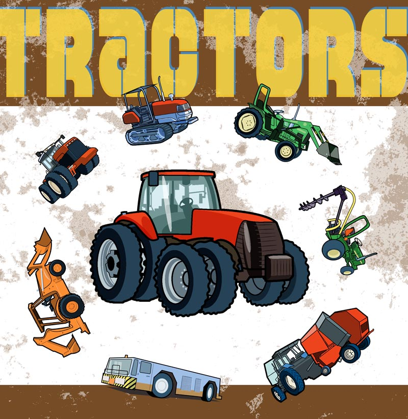 TractorsGroup