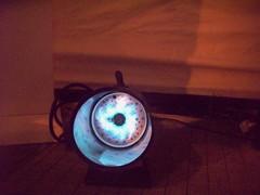 mr heater (jasonwoodhead23) Tags: blue gas flame heater burner