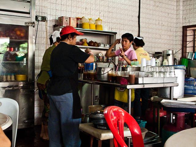 IMG_0003 咖啡店的茶水间