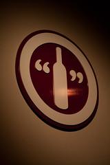 Pithy Wine Tasting Room Logo (flygrl67) Tags: downtown wine room tasting centralcoast slo sanluisobispo pithy