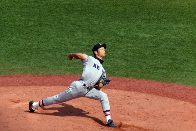 100910_132923_六大学野球_慶応VS東大(3)