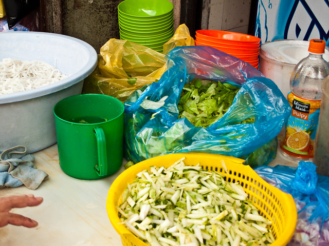 IMG_0246 Ingredients for Penang Assam Laksa