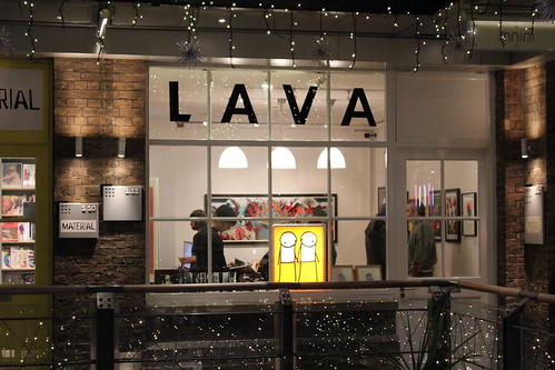 LAVA Collective