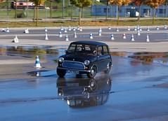 Classic Mini Driver Training