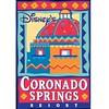 Coronado Springs Logo
