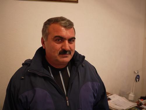 Ilgar Huseinov