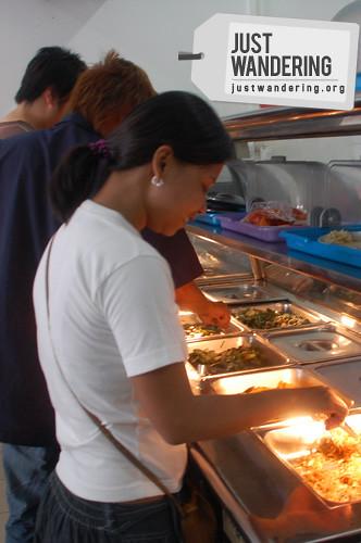 Pureland Vegetarian Restaurant