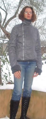Winterjacket 2