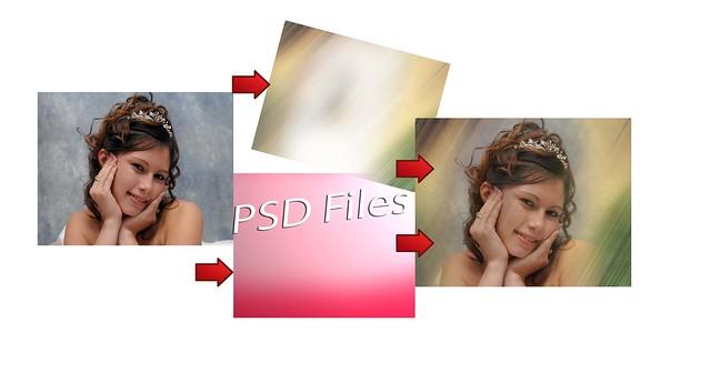 quinceañeratemplates: Quinceañera Photoshop templates