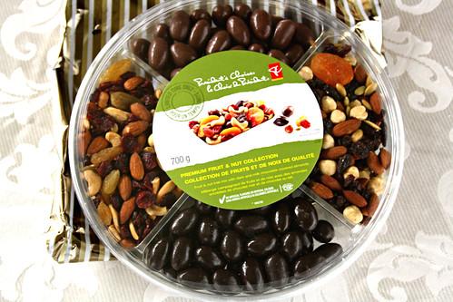 PC Premium Fruit & Nut Collection