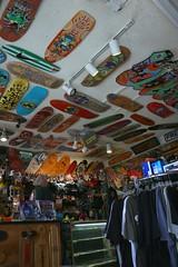 My Santa Monica #4 (6' above sea level) Tags: santa city alva rip monica skateboards skates sma hosoi powellperalta