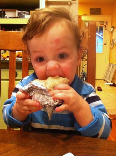 Burrito Boy 3