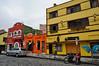 Historisches Zentrum in Curitiba