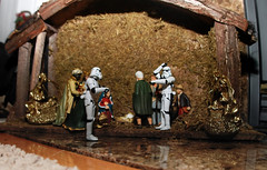 Not so wize men... (EASnyder) Tags: christmas trooper strorm frankincense