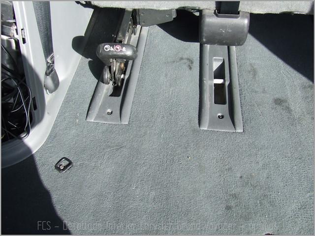 Chrysler Grand Voyager - Det. int. </span>+ opticas-30