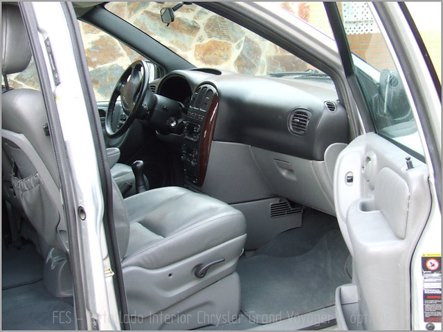 Chrysler Grand Voyager - Det. int. </span>+ opticas-47