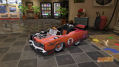 ModNation Racers PS3: ModNation RacersWide Ride 2