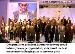 PDK KURD KURDISTAN    سەروک لەگەل پێشمەرگە دێرینەکان کە خاوەن میدالیای بارزانین. (Kurdistan Photo كوردستان) Tags: love kurdistan kurdish barzani kurdiskaa kurdistan4all peshmargaorpeshmergeپێشمهرگهkurdistan kurdistan2all kurdistan4ever كوردستان kurdistan4allكوردستان kurdistan2008 kurdistan2006 kurdistan2009