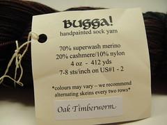 Sanguine Gryphon Bugga Oak Timberworm (robjs10) Tags: oak gryphon sanguine bugga timberworm