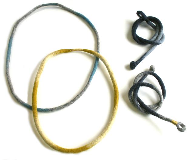 Merino Cords
