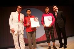 red dot award: design concept (reddot_dc) Tags: singapore 2010 reddot designconcept reddotaward reddotmuseum designaward reddotdesignaward awardsceremony2010designawardreddotreddotmuseumsingapore