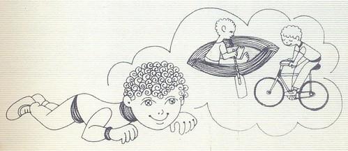 O Mistério do Quarto Bem Fechado, Leonel Neves, Tóssan, 1985 - 17a