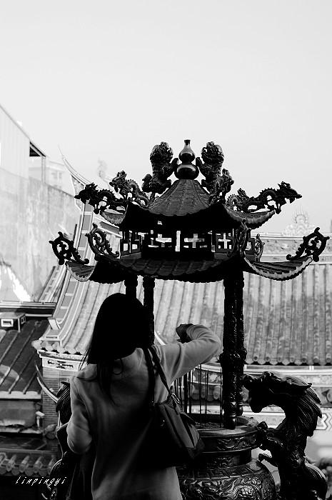 廟宇之美隨拍