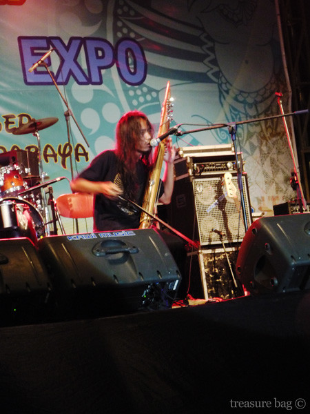 guitar experimental