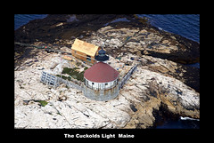 The Cuckolds (edearmitt) Tags: lighthouse lighthouses photographer lighthouselovers sony maine cameras alpha asony llovemypic