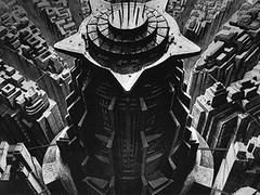 [Poster for Metropolis]