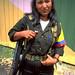 FARC Soldier