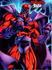 Sucker Punch Productions: Magneto