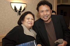 TANOCAL Christmas Party (besighyawn) Tags: restaurant berkeley christmasparty 2010 hslordships ajscamera tanocal mamatei papachici