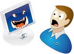 miedo a la computadora