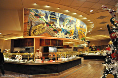 American Station at The Buffet at Mystic Lake