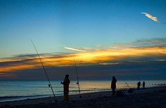 PB134414 Anglers on Hornsea Beach (pete riches) Tags: sea sky beach clouds sunrise coast fishing sand surf waves fishermen shingle resort northsea lures rods beachfishing casting nylon cloudporn bait waders wellingtons carbonfiber anglers fishingline fishingrod carbonfibre eastyorkshire hornsea angling holderness waterproofs monofilament seaanglers fishingtackle eastyorks hornseabeach athornsea peteriches lugwoms jupiter1uk