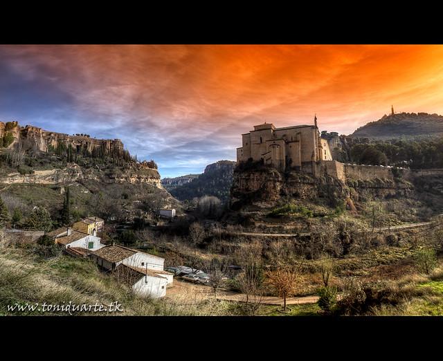 Cuenca. by Toni Duarte