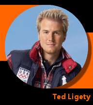 Pictures of Ted Ligety