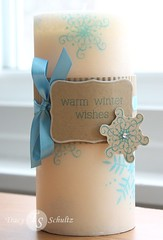 Warm Wishes Candle (whoistracy) Tags: ihp