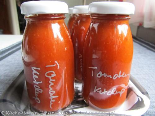 Ketchup - Lichter