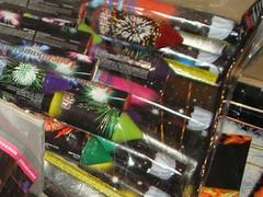 Silvester Raketen