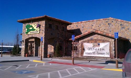 olive garden ankeny iowa week before opening - Olive Garden Ankeny