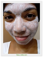 facial mask facials homemade dyi hem yourself oily skin yoghurt